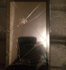 Телефон HTC 326G dual