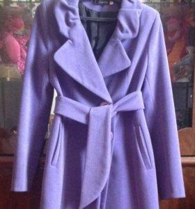 Пальто новое+СКИДКА!!!