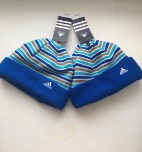 Шапочкa детская Adidas