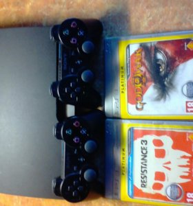 Playstation 3 на прокат