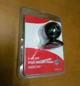 Камера Web Genius G-Cam i- Look 300