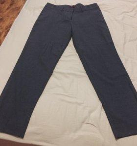 Классические серые брюки Elis