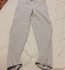 Шикарные классические брюки Elis