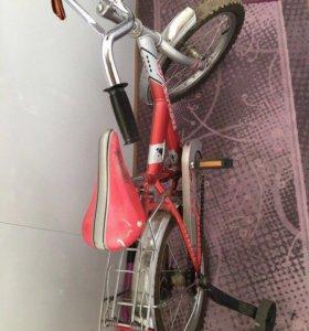 Велосипед , от 3 до 5 лет