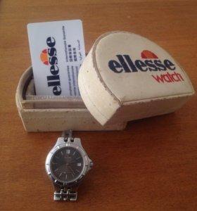 Часы еллисс