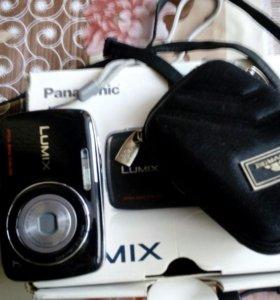Цифровая фотокамера Lumix