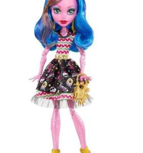 Новая , в коробке, Кукла Monster High ,43см!