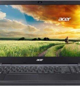 Ноутбук Acer extensa 2510-36fs