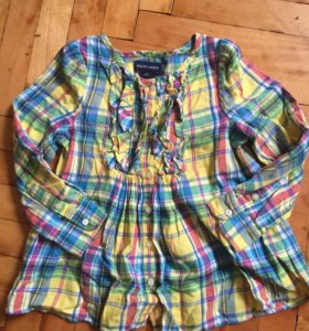 Рубашка туника Ralph Lauren