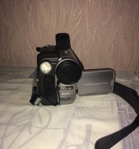 Видеокамера Sony H8