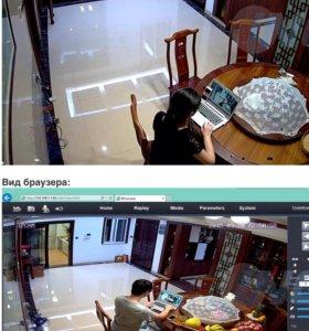Видеоналожение wifi