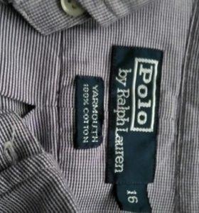 Рубашка от Ralph Lauren