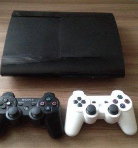 PS3 Superslim 500 Gb