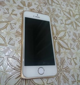 iPhone 5s+ gold 64g