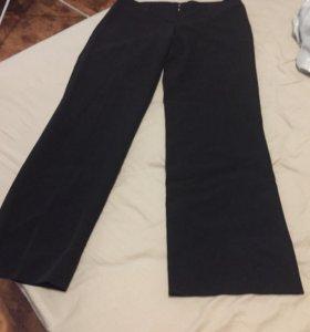 Классические чёрные брюки Elis