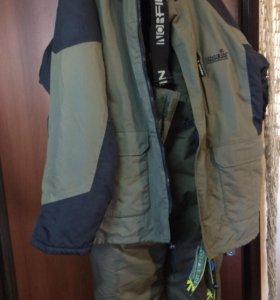Зимний костюм NORFIN