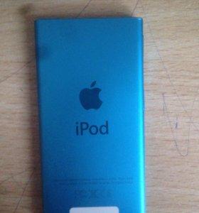 iPod  7 nano