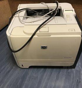 Принтер HP lazerjet 2055d