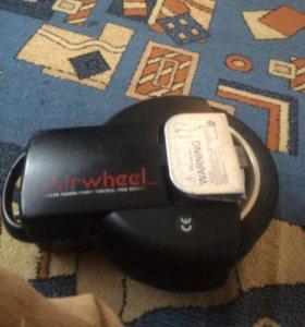 Моноколесо-Airwheel