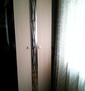 Шкаф вместительный в отличном состоянии