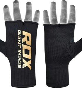 Боксерский бандаж кисти RDX