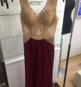 Платье новое вечернее Jovani