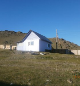 Дом в Усть-Кане район дрсу