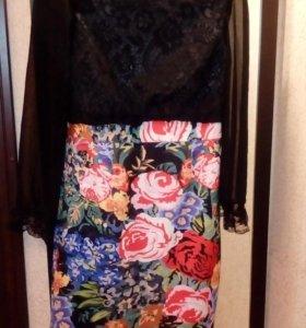 Платье НОВОЕ! Dolce&Gabbana