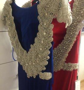 Платье новое вечернее Tarik ediz