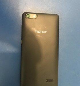 Huawei honor 4c black