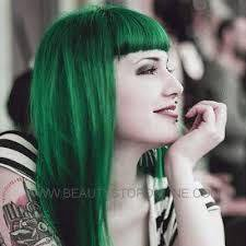 Manic panic amplified green envy
