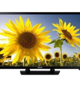 Телевизор Самсунг. Диагональ 81,3 см