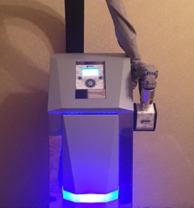 Аппарат для ваккумного LPG массажа B-flexy