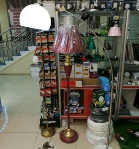 Торшер (италия) Arte lamp