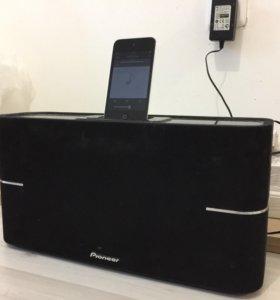 Портативная акустика Pioneer XW-BTS3-K