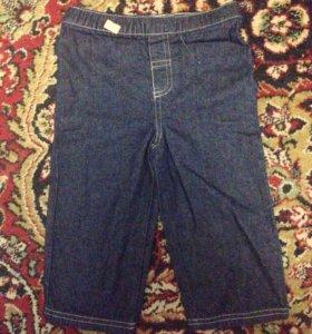 Новые джинсы р 86
