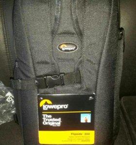 Рюкзак для фотоаппарата Flipside 200