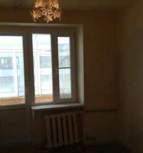 3х  комнатная квартира в городе Назрань