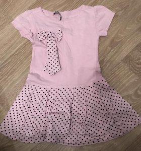 Платье 98