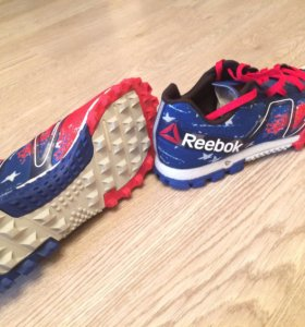 Reebok All Terrain Super USA