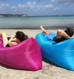 Ламзак, диванчик для активного отдыха