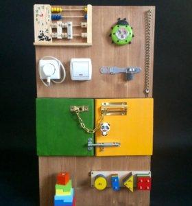 Оригинальная Игрушка -тренажер для ребенка