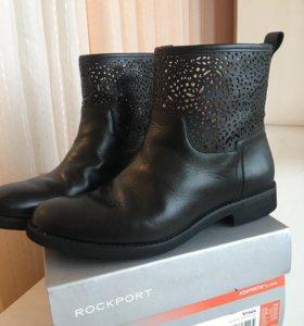 Rockport сапоги ботинки