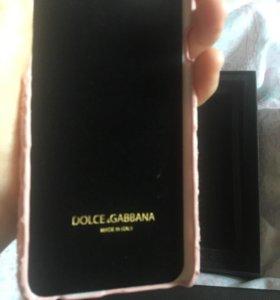 Чехлы на iPhone 6s, 7