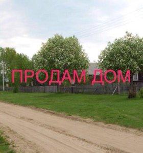 Продам 1/2 дома р-н Мелентьевки