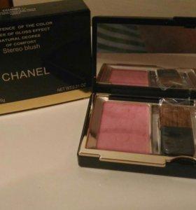 Румяна Chanel stereo blush 6g
