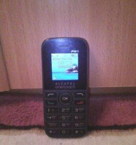 Телефон  Alkatel