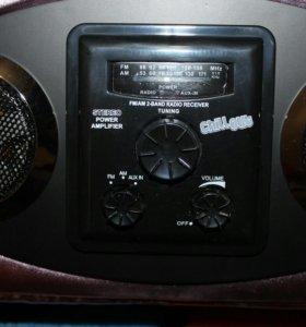 Музыкальные термо - сумки
