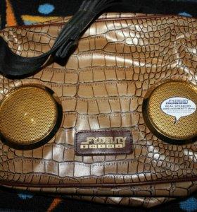 Музыкальные сумки