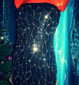 Платье новое kikiriki